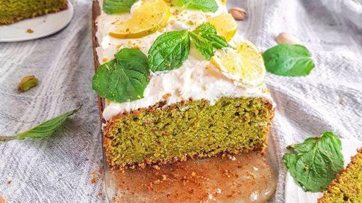 vegan-pistachio-cake